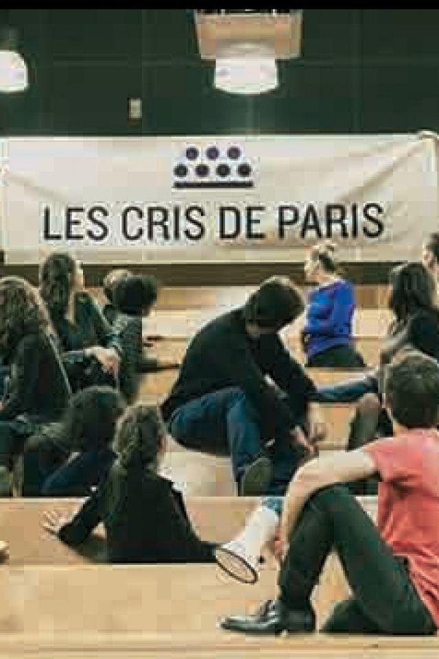 Les Cris de Paris @ Abbaye Saint Georges de Boscherville - SAINT MARTIN DE BOSCHERVILLE