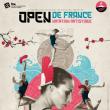 DIMANCHE - OPEN DE NATATION ARTISTIQUE PARIS @ Piscine Georges Vallerey - Billets & Places