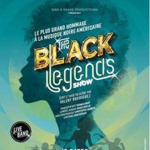 The Black Legends - Show