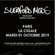 Concert SLEAFORD MODS à Paris @ La Cigale - Billets & Places