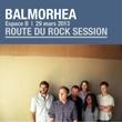 Concert la Route du Rock Session : BALMORHEA à PARIS @ Espace B - Billets & Places