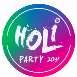 HOLI PARTY @ ESPACE DAUDET - BEAUCAIRE