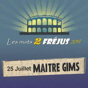 Les Nuits 2 Frejus 2019 - Maitre Gims