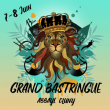 Festival GRAND BASTRINGUE - PASS 2 JOURS