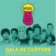 Spectacle Gala de Clôture à MARSEILLE @ Théâtre Silvain - Billets & Places