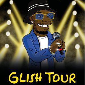 """Franglish """"Glish Tour"""""""