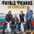 Concert LES FATALS PICARDS  à Paris @ L'Olympia - Billets & Places