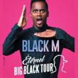 Concert BLACK M à Dijon @ Zénith de Dijon - Billets & Places