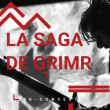"""Carte BD-CONCERT """"LA SAGA DE GRIMR"""""""