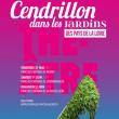 Théâtre Cendrillon au Parc du Château de La Flocellière  - Billets & Places