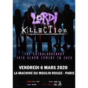 Lordi + Guest