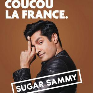 SUGAR SAMMY  @ Le Splendid - Lille