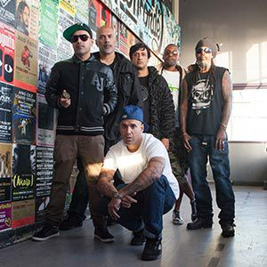 Electrobox 2 : Asian Dub Foundation + Brain Damage+ The Dubalist