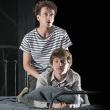 """Théâtre OLIVIER PY - """"LE CAHIER NOIR"""""""