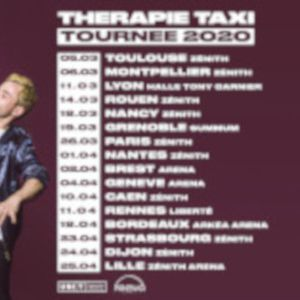 Thérapie Taxi
