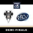 Match CA BRIVE - RC VANNES à BRIVE LA GAILLARDE @ Stade Municipal - Billets & Places