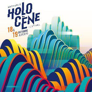 Holocene Festival 3Ème Edition - Pass 2 Jours