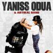 Concert Yaniss Odua + Vanupié