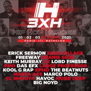 Triple H Festival