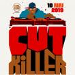 Soirée Free Your Funk : Cut Killer - special 90's Hip Hop & R'n'B à Paris @ La Bellevilloise - Billets & Places