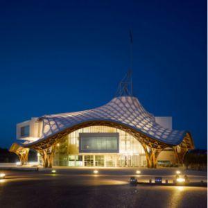 Expositions Centre Pompidou-Metz