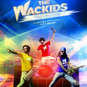 The Wackids