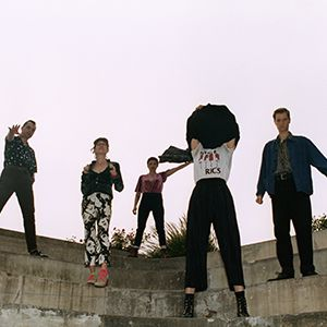 Bodega + Gong Gong Gong