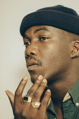 Concert JACOB BANKS à Paris @ Le Trabendo - Billets & Places