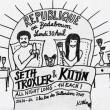 Soirée République : Seth Troxler & Miss Kittin