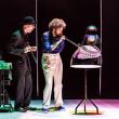 Spectacle CIE PEP BOU / BLOOP ! à CRÉTEIL @ PETITE SALLE - MAISON DES ARTS DE CRETEIL  - Billets & Places