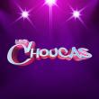 Spectacle Les Choucas - IDOLES à MEGÈVE @ SALLE DES CONGRES - LE PALAIS - Billets & Places