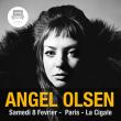 Concert Angel Olsen