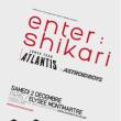 Concert ENTER SHIKARI à PARIS @ ELYSEE MONTMARTRE - Billets & Places