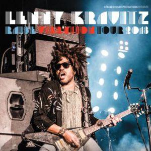 LENNY KRAVITZ @ Zénith Arena  - LILLE