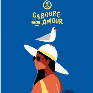 Cabourg Mon Amour ! - Pass 3 Jours