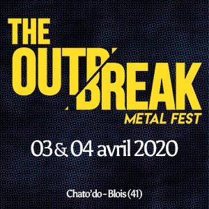 The Outbreak - Metal Fest