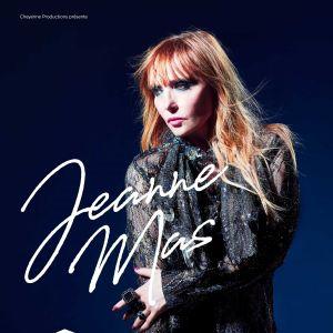Jeanne Mas - Annulé