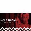 Carte NOLA RADIO