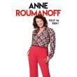 Carte ANNE ROUMANOFF