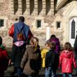 VISITE DES PRINCESSES ET DES CHEVALIERS