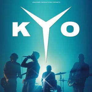 KYO @ RADIANT-BELLEVUE - CALUIRE ET CUIRE