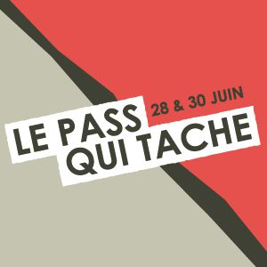 Festival LES NUITS CARREES XII - PASS 2 SOIRS - Jeudi 28 & Samedi 30