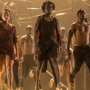 Delavallet Bidiefono - Monstres, On Ne Danse Pas Pour Rien