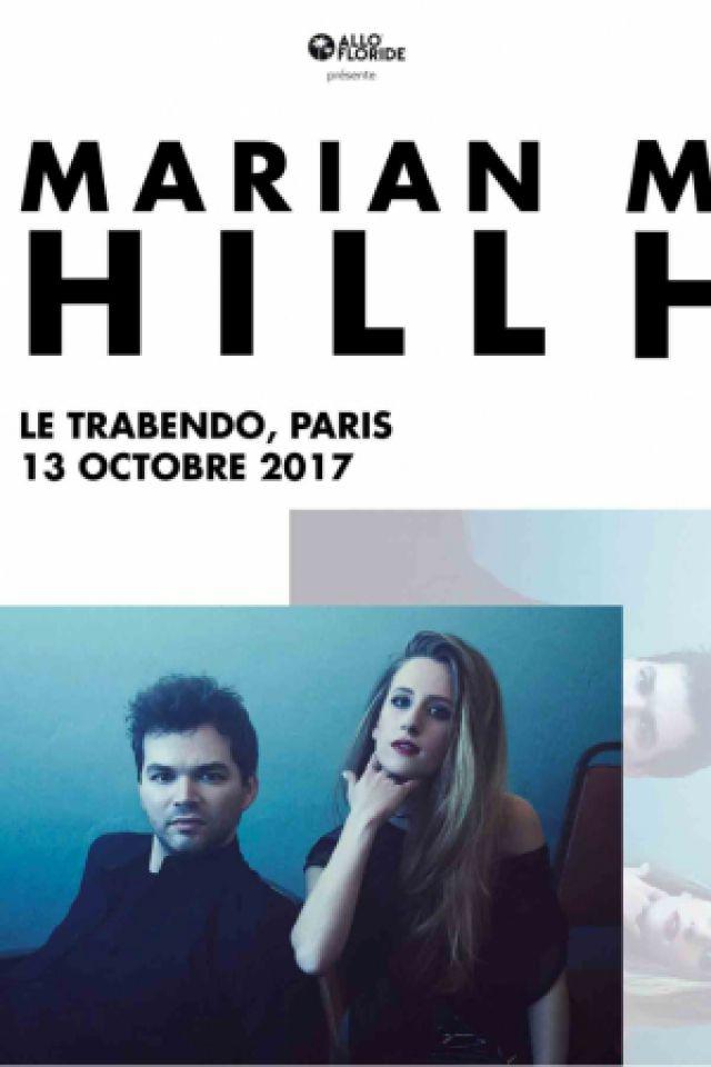 Marian Hill @ Le Trabendo - Paris