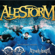 Concert Alestorm + Troldhaugen + Æther Realm