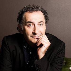 """Francois Morel """"La Vie (Titre Provisoire)"""