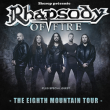 Concert Rhapsody of fire  à PARIS @ le flow - Billets & Places