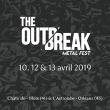 Festival  THE OUTBREAK - METAL FEST