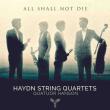 Concert Quatuor Hanson à Paris @ Café de la Danse - Billets & Places