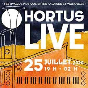 Hortus Live - 5Eme Edition